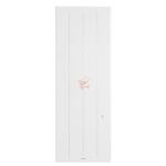 Radiateur à inertie OVATION 2 Vertical BLANC 1500W THERMOR ref.429251 THERMOR-429251 de Thermor